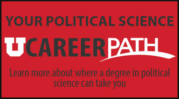 your political science career path